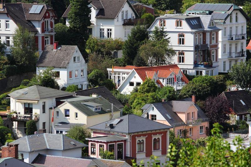 Von Immobilien-Experten profitieren