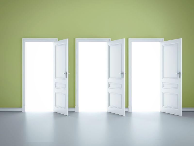 Neue Türen und Fenster: Bei diesem Onlineshop kannst du richtig sparen