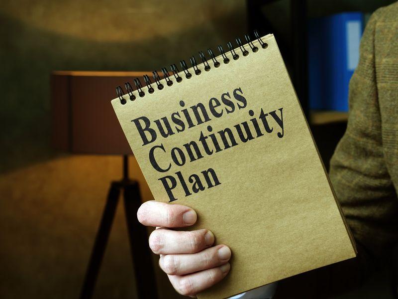 Business Continuity Management mit Controllit